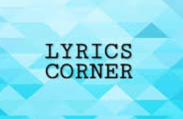lyrics corner